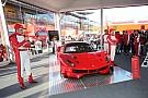 Ferrari onthult nieuwe 488 GTE, GT3-modellen op Mugello