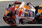 Marquez rubbishes Rossi's
