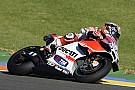 Valencia GP: Dovizioso seventh, Iannone crashes out