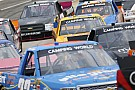 NASCAR Truck Chase-like format being considered for NASCAR Trucks