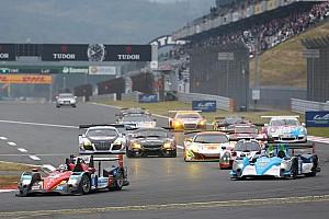 Asian Le Mans Actualités L'Asian Le Mans Series dévoile son calendrier 2016-17