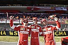 Ferrari Video: De hoogtepunten van de Ferrari Finali Mondiali