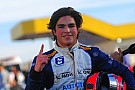 Other open wheel Pedro Piquet va participer au Toyota Racing Series