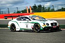 GT Bentley to enter two cars in Sepang 12 Hours