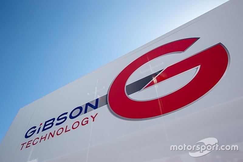 吉布森LMP2引擎研发进展顺利