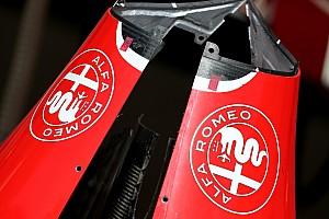 Formula 1 Breaking news Ferrari and Red Bull discussed Alfa Romeo plan