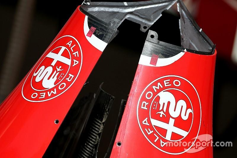 Ferrari and Red Bull discussed Alfa Romeo plan