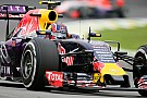 Red Bull: motorendeal voor 2016, standaardmotor in 2017