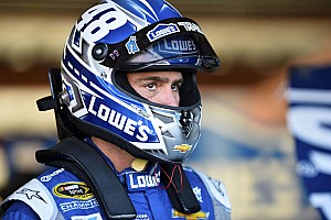 NASCAR Sprint Cup Practice report Jimmie Johnson leads first practice at PIR