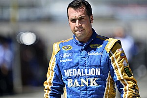 NASCAR Sprint Cup Breaking news Richard Petty confirms Hornish is out at the end of 2015