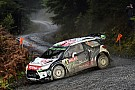WRC Citroën Racing finishes second in the World Championship