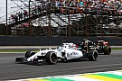 威廉姆斯认为FIA测量结果有误 坚决上诉