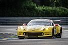 Le Mans Corvette confirms 2016 Le Mans driver line-ups