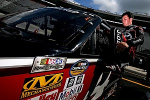 NASCAR Truck Preview Erik Jones eyes a first NASCAR title for himself and KBM
