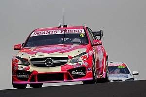 V8 Supercars Breaking news Canto to replace Walsh at Phillip Island