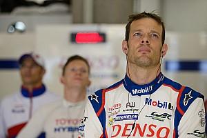 Formula 1 Breaking news Wurz turns down Manor F1 offer