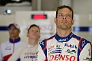 Wurz turns down Manor F1 offer