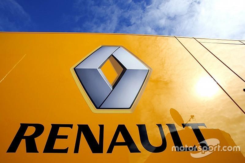 Renault richt pijlen op rekruteren motorexpert