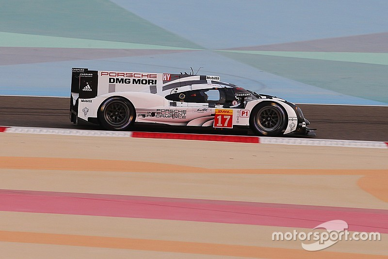 Bahrain WEC: Hartley sets electrifying pace in final practice