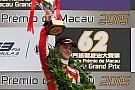 Rosenqvist wint kwalificatierace na tijdstraf voor Giovinazzi