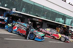 V8 Supercars Breaking news It's Winterbottom's title to lose, says Lowndes