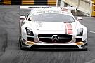 GT Энгель завоевал Кубок мира FIA GT