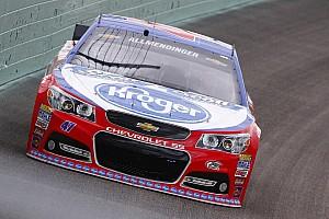 NASCAR Sprint Cup Breaking news JTG makes crew chief change for Allmendinger