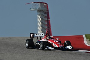 Indy Lights Testing report Canadian surprise in Indy Lights test; Jamin top in Pro Mazda; Lastochkin unbeatable