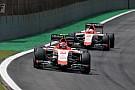 Manor confirms King, Haryanto for Abu Dhabi test