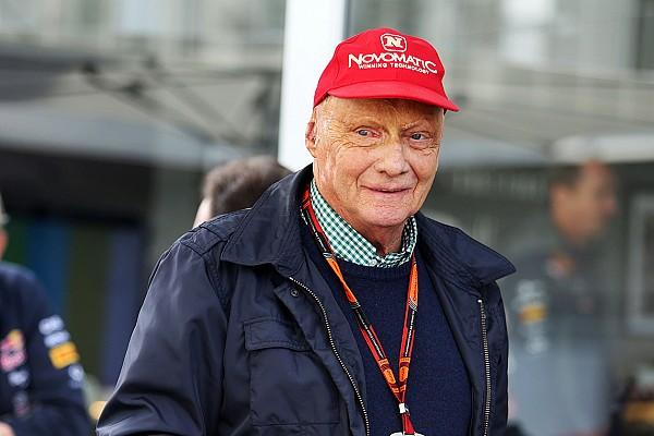 Formula 1 Últimas notícias Lauda diz que