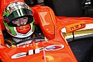 Formula 1 Celis has one eye on 2017 Force India race drive