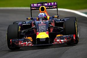 Формула 1 Новость В Red Bull отказались от обновлённых моторов Renault