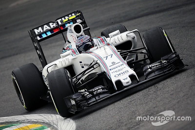 Bottas aast op vierde plaats in eindstand