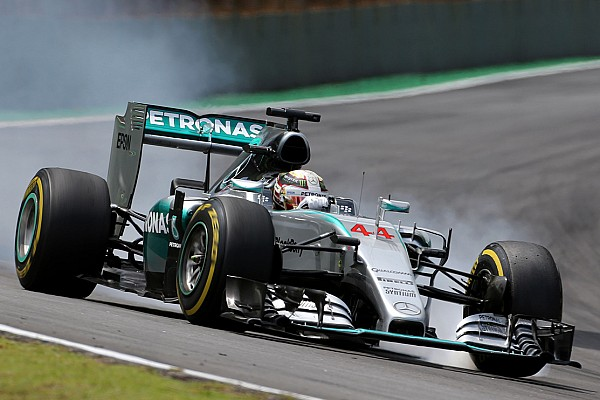Formula 1 Hamilton: Car balance change has favoured Rosberg