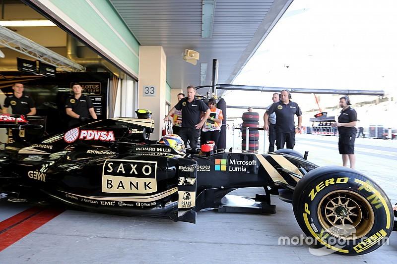Ecclestone: Lotus bankroet als overnamedeal Renault mislukt