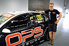 V8 Supercars Perkins to replace Percat in Sydney