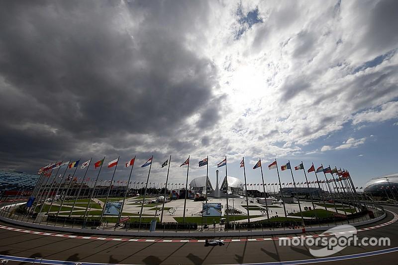 Sochi set to open 2016 WTCC season