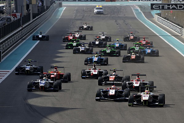 GP3 Leclerc, Dennis and Alesi headline entry list for GP3 test
