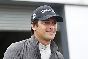 WEC Breaking news Exclusive: Piquet to test Nissan LMP1 car