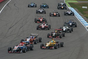 F3 Europe Breaking news 2016 European F3 calendar confirmed