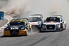 World Rallycross World RX and Euro RX heats to run separately from 2016