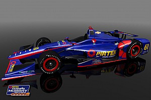 IndyCar Breaking news Brabham secures Indy 500 deal