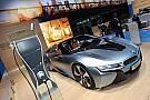 BMW-baas bevestigt dat i8 Spyder op korte termijn gepresenteerd wordt