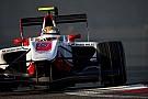 Charles Leclerc eindigt GP3-test met baanrecord