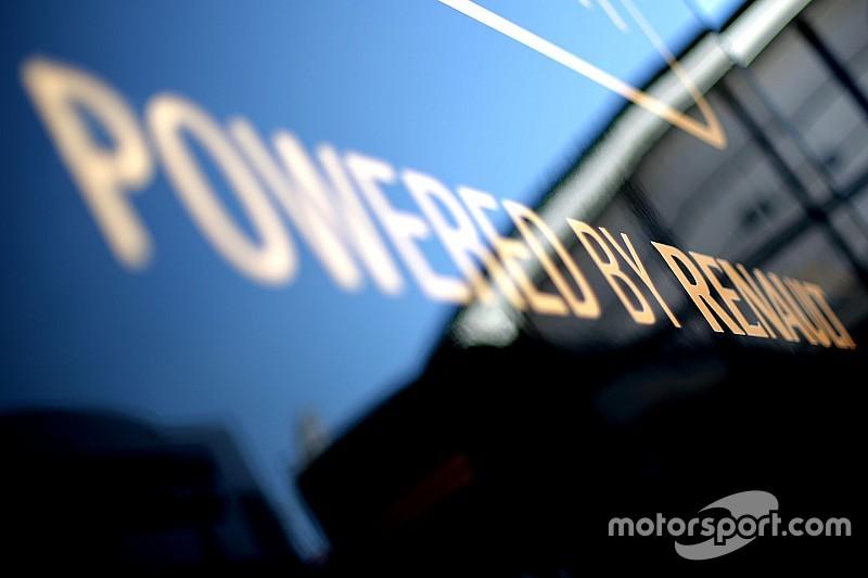 'Renault met 'Mercedes-achtig' budget in de Formule 1'