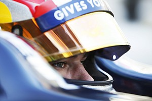 GP2 Breaking news Gasly to stay with Red Bull in 2016
