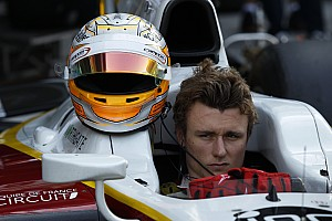 GP2 Breaking news Pic