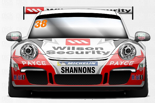 Porsche Breaking news Wall makes Porsche switch for 2016