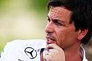 """Toto Wolff: """"21 Formel-1-Rennen sind nicht machbar"""""""