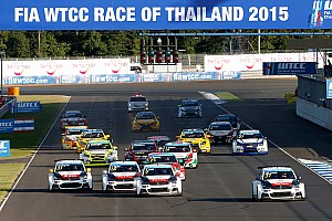 WTCC Interview WTCC targets